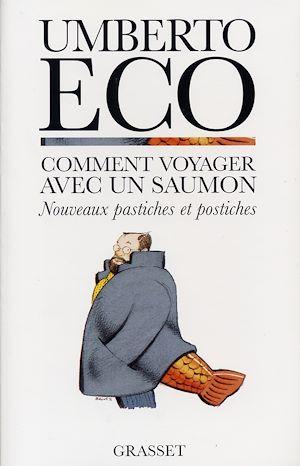 Image de couverture (Comment voyager avec un saumon)