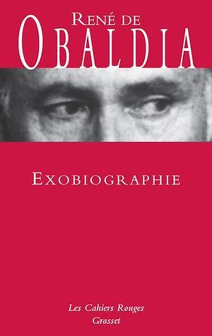 Téléchargez le livre :  Exobiographie