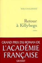 Télécharger le livre :  Retour à Killybegs (Grand Prix du Roman de l'Académie Française 2011)