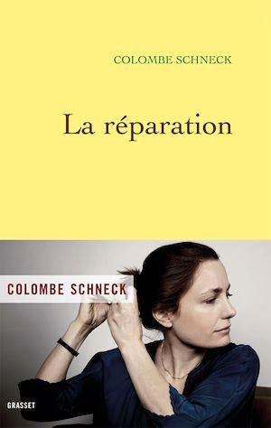Téléchargez le livre :  La réparation