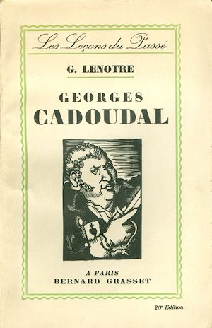 Téléchargez le livre :  Georges Cadoudal