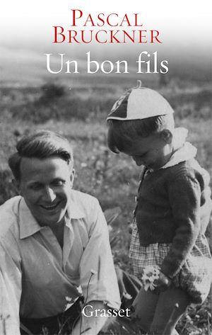 Téléchargez le livre :  Un bon fils