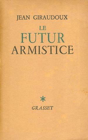 Téléchargez le livre :  Le futur armistice