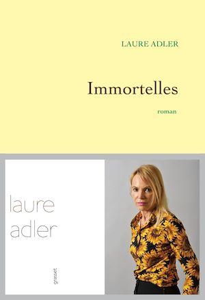 Téléchargez le livre :  Immortelles
