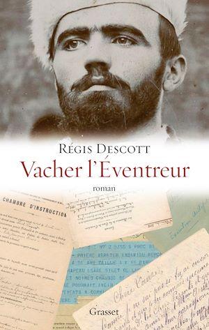 """VACHER L'EVENTREUR - COLLECTION """"CECI N'EST PAS UN FAIT DIVERS"""""""