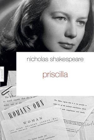 Téléchargez le livre :  Priscilla
