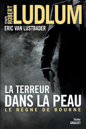 Téléchargez le livre :  La terreur dans la peau