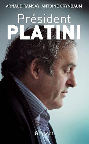 Téléchargez le livre :  Président Platini