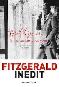 Téléchargez le livre numérique:  Je me tuerais pour vous (en coédition avec Fayard)