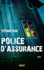 Télécharger le livre :  Police d'assurance