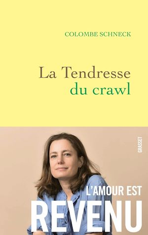 Téléchargez le livre :  La tendresse du crawl