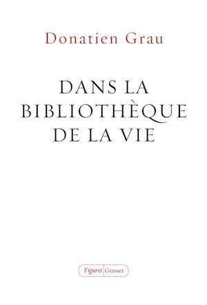 Téléchargez le livre :  Dans la bibliothèque de la vie