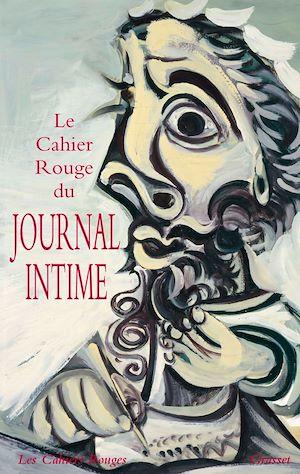 Téléchargez le livre :  Le Cahier rouge du journal intime