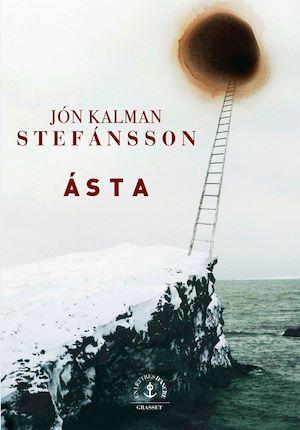 Ásta | Stefánsson, Jón Kalman. Auteur