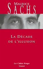 Télécharger le livre :  La Décade de l'illusion - Nvte