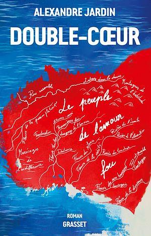 Téléchargez le livre :  Double-Coeur