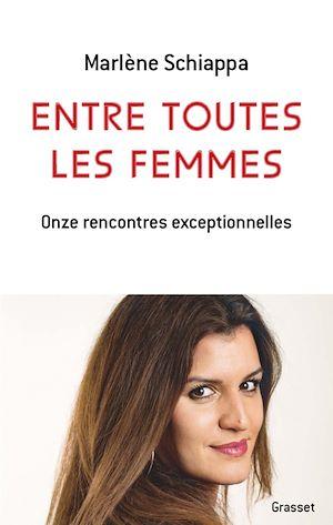 Téléchargez le livre :  Entre toutes les femmes
