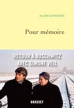 Télécharger le livre :  Pour mémoire