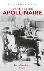 Télécharger le livre :  Souvenirs sur Apollinaire