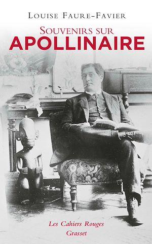 Téléchargez le livre :  Souvenirs sur Apollinaire