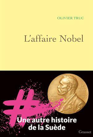 Téléchargez le livre :  L'affaire Nobel