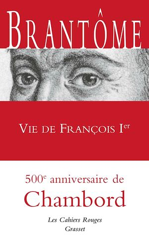 Téléchargez le livre :  Vie de François Ier