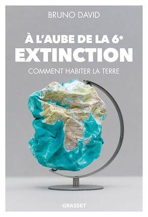 Téléchargez le livre :  A l'aube de la 6e extinction