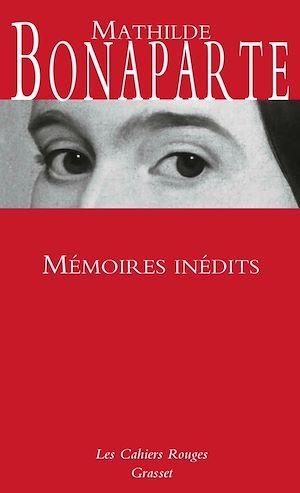Téléchargez le livre :  Mémoires inédits