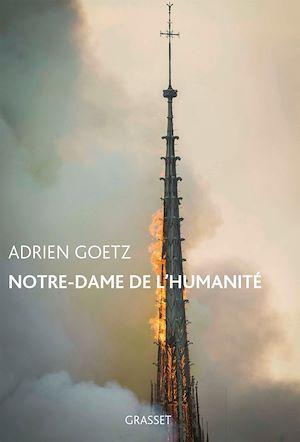 Téléchargez le livre :  Notre-Dame de l'humanité