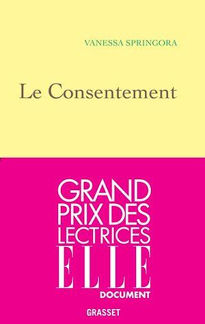 Téléchargez le livre :  Le consentement