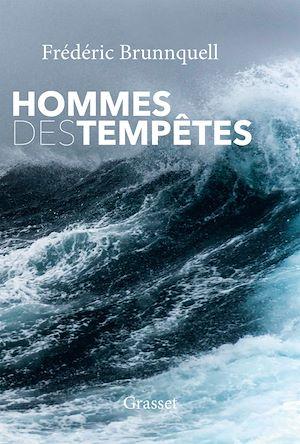 HOMMES DES TEMPETES - RECIT