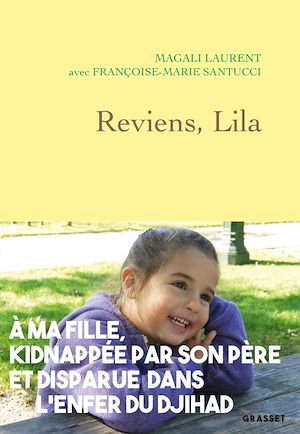 Téléchargez le livre :  Reviens, Lila