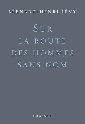 Téléchargez le livre :  Sur la route des hommes sans nom