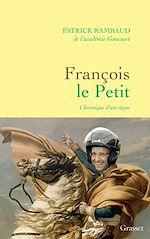 Télécharger le livre :  François Le Petit