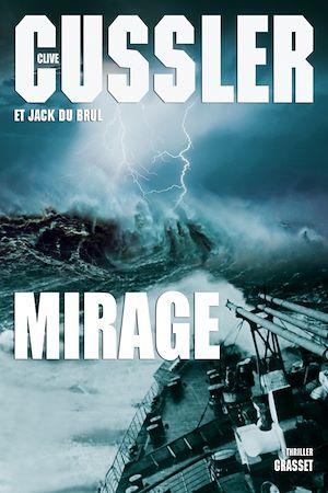 Mirage | Cussler, Clive. Auteur