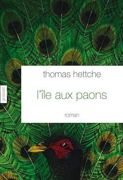 Téléchargez le livre numérique:  L'île aux paons