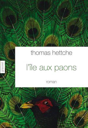 Téléchargez le livre :  L'île aux paons