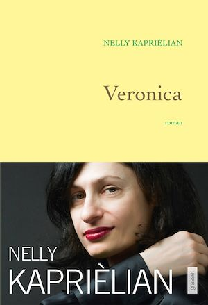 Veronica | Kaprièlian, Nelly. Auteur
