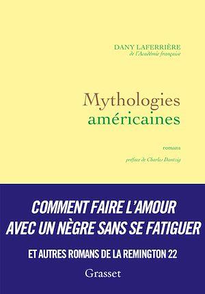 Mythologies américaines