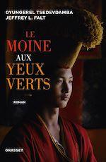 Télécharger le livre :  Le moine aux yeux verts