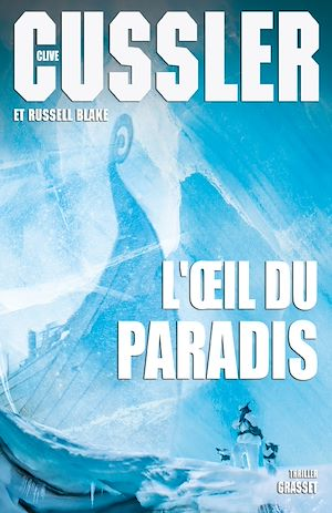 Téléchargez le livre :  L'oeil du Paradis