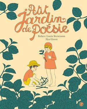 Téléchargez le livre :  Petit jardin de poésie