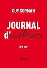 Télécharger le livre :  Journal d'ailleurs