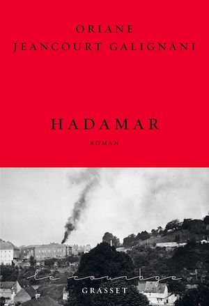 HADAMAR - COLLECTION LE COURAGE, DIRIGEE PAR CHARLES DANTZIG