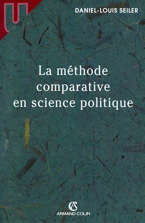 Téléchargez le livre :  La méthode comparative en science politique