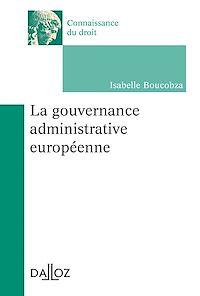 Télécharger le livre : Gouvernance administrative européenne