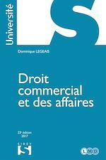 Télécharger cet ebook : Droit commercial et des affaires