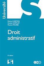 Télécharger cet ebook : Droit administratif