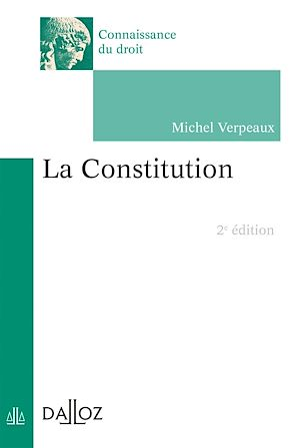 Téléchargez le livre :  La Constitution