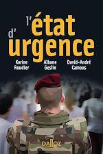Télécharger cet ebook : L'état d'urgence